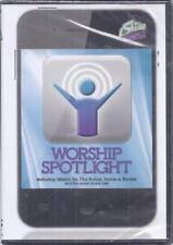 DVD:  SHINE  KNECT WORSHIP SPOTLIGHT......NEW
