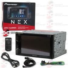 PIONEER AVH-1440NEX 2-DIN 6.2