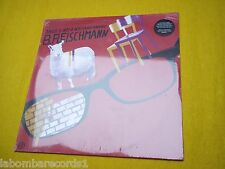 B. Fleischmann ‎– Angst Is Not A Weltanschauung! Indie SEALED new Vinyl lp Ç