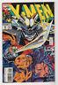 X-Men #22 (1993, Marvel) [Psylocke, Silver Samurai] Fabian Nicieza Andy Kubert D