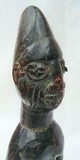 Ibeji Twin African Figure - Nigeria