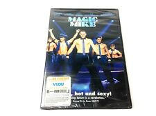 Magic Mike DVD, 2012 NEW SEALED