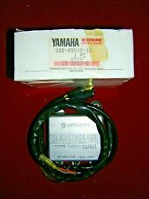 Yamaha Early TZ250/350 Hitachi CDI Unit Assy. Genuine Yamaha. New. B100