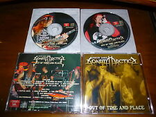 Sonata Arctica / Out Of Time And Place - Live Japan 2005 ORG 2CD C8