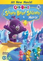 Care Bears - Share Bear Brilla DVD Nuevo DVD (AHEDVD3496)