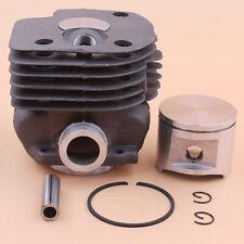 Cilindro del pistón adecuado Jonsered cs2145 nuevo motor sierra motosierra