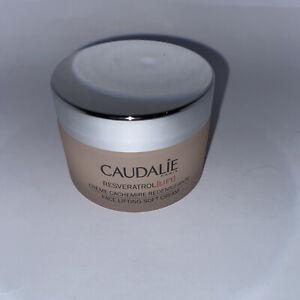 Caudalie Resveratrol Lift Face Lifting Soft Cream 1.7 oz ( 50 ml)
