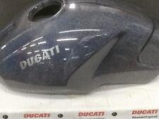Ducati Monster Fuel Tank NEW Original Ducati Performance Custom Paint.