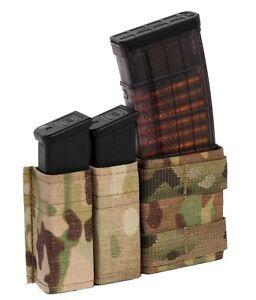 Esstac 1+2 Pistol 556 KYWI Pouch