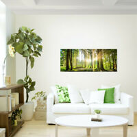 Modern Flower Canvas Painting Wall Art Home Decor Picture Print Decoration Set