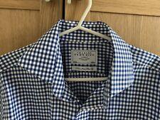 Charles Tyrwhitt Mens slim fit formal Long Sleeve shirt