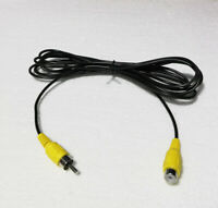 RCA Extension Cable Video Audio Extender Adapter Cable Coupler Female to Female