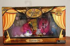 The Amazing Zhus Magician Pet Madame Zhu Interactive Toy New In Box