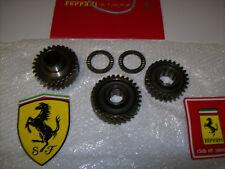 Ferrari 308  Engine Transaxle Bell Housing Transfer Gear Set_Bearings GTSi GTBi