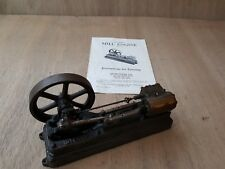 Stuart Turner S50 Live Steam Mill Engine with instructions factory kit?