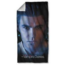 """The Vampire Diaries Stefan Eyes Licensed Beach Towel 30"""" X 60"""""""