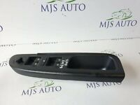VW PASSAT B6 05-10 FRONT RIGHT DRIVER  ELECTRIC WINDOW SWITCH CONTROL 1K4959857B