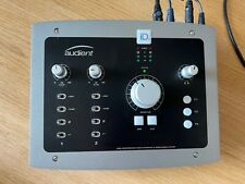 More details for audient id22 audio interface. excellent condition