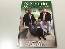 THE SILVERADO STORY, MEMORY-CARE, LOVE IS GREATER THAN FEAR, NEW