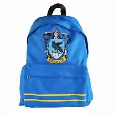 OFFICIAL HARRY POTTER HOGWARTS RAVENCLAW CREST SCHOOL BACKPACK RUCKSACK BAG BNWT