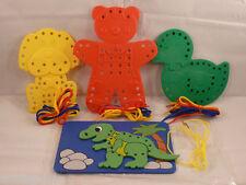 KIDS Crafts – Lacing Fun Kit