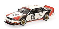 Minichamps 1:18 Audi V8 Quattro Hubert Haupt Dtm 1991