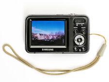 FullSpectrum UMBAU SAMSUNG ES80 Digitalkamera 12MP Vollspektrum Kamera IR Mod si