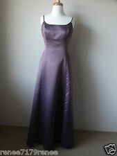 PACO Lace Up Formal Dress Size 12 BNWOT!! FREE POST