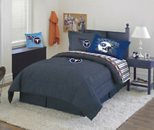 NFL Tennessee Titans Twin Comforter/ Sheet Set