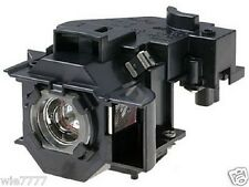 EPSON Moviemate 55 Projector Lamp with OEM Original Osram PVIP bulb inside