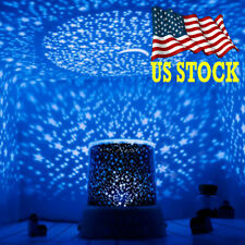 1TOYS FOR BOYS 2 10 YEAR OLD KIDS LED STAR PROJECTOR NIGHT LIGHT GIRLS XMAS GIFT