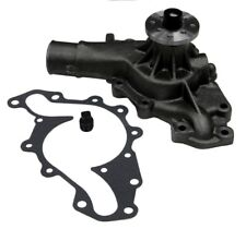 For AM General Chevy C1500 GMC K2500 V1500 Suburban V8 6.2 6.5 Water Pump GMB