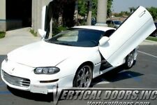 Chevrolet Camaro 93-97 Lambo Style Vertical Doors VDI Bolt On Hinge Kit