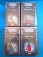 Fantasía - Trilogía de Aquasilva. Anselm Audley - LB648