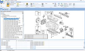 Volvo PROSIS Parts Catalog & Repair Manuals 2019 -EPC & Service Information 2019