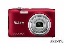 Nikon digital camera COOLPIX From Japan F/S