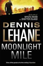 Moonlight Mile by Lehane, Dennis