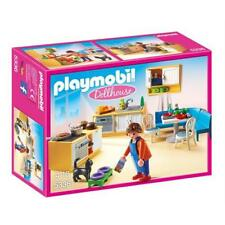 PLAYMOBIL 5336 Fitted kitchen with sitting area