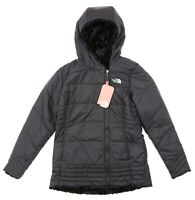 The North Face Women's Mossbud Swirl Parka in Black 13347 Size M