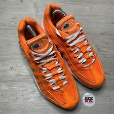 Nike Air Max 95 se solo que hazlo Entrenadores Talla 6 EU 40