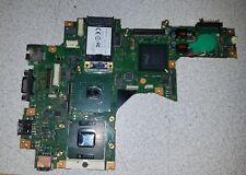 Fujitsu Lifebook T4215 T4210 Laptop Motherboard &1.8GHz C2D CPU WIFI CP322898-01