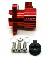 NEU Ducati Kupplungsdruckzylinder Streetfighter 848 1098 rot 3 Jahre Garantie
