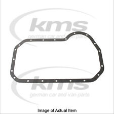 New Genuine Febi Bilstein Wet Sump Pan Seal Gasket 07556 Top German Quality