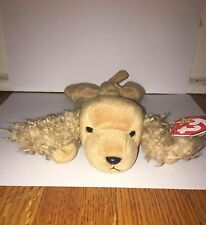 1997 Retired Spunky Mint Condition Beanie Baby with original tag a MUST HAVE