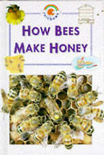 How Bees Make Honey (Blue Rainbow) by Ramsey, Helena