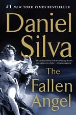 The Fallen Angel (Paperback or Softback)