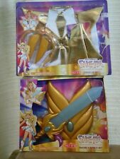She-Ra Princess of Power Sword And Shield Dress Up Costume Set New Target Only