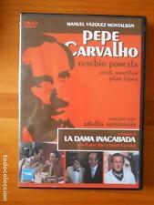 PEPE CARVALHO LA DAMA INACABADA VOLUMEN 2 - EUSEBIO PONCELA MANUEL VAZQUEZ (O3)