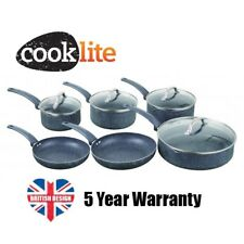 Cooklite's Petra Stone 10 piece set - RFC010