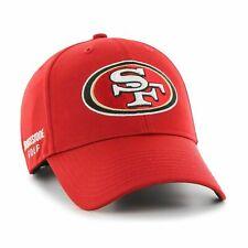 962230152 San Francisco 49ers'47 Brand NFL Fan Cap, Hats for sale | eBay